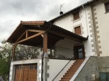 CONSTRUCCION DE ANEXO A VIVIENDA EN ETXARREN (17)