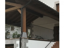 CONSTRUCCION DE ANEXO A VIVIENDA EN ETXARREN (30)