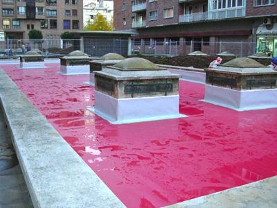 Impermeabilización de terrazas y porches